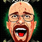 American Psycho Heisenberg Edition by butcherbilly