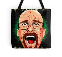 American Psycho Heisenberg Edition Tote Bag
