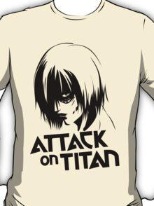 Attack on Titan - Annie T-Shirt