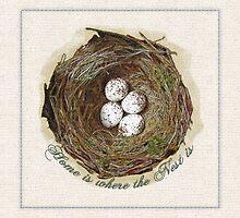 Wildcraft Nest by ArtzMakerz