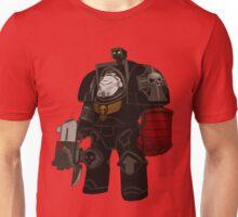 Terminators are cute. Unisex T-Shirt