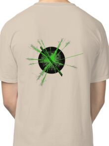 SIMULATION OF COLLISION  Classic T-Shirt