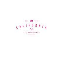 California by MZawesomechic