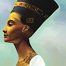 Queen by tabikkat22