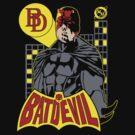 BatDevil by NerdUniversitee