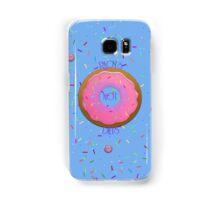 Riots not Diets Samsung Galaxy Case/Skin