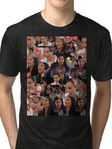 Oh So Sad Tri-blend T-Shirt