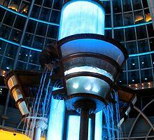 Niagara Falls, ONT: My Time Machine by ACImaging