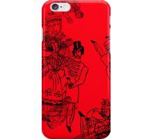 Ballad Lovers iPhone Case/Skin