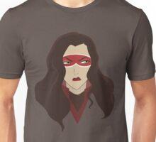 Super Hero Asami  Unisex T-Shirt