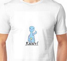 Dinosaur Rawr! Unisex T-Shirt