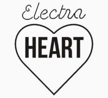 Electra Heart by Carla  Rosales