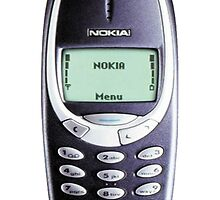 Nokia Brick Phone Case by pandagoo