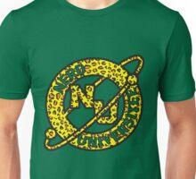 NU Leopard Print Unisex T-Shirt