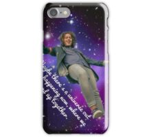 Luke Friend Phone Case iPhone Case/Skin