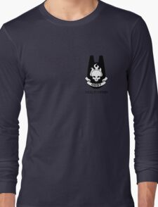 ODST - Helljumpers Long Sleeve T-Shirt