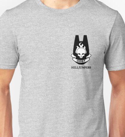 ODST - Helljumpers Unisex T-Shirt