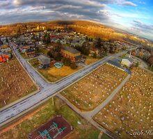 Atglen aerial by Zach Heaton