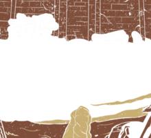 Attack on Waltz - Shingeki no Waltz Sticker