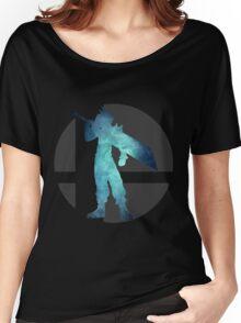 Sm4sh - Cloud Women's Relaxed Fit T-Shirt