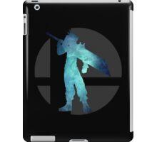 Sm4sh - Cloud iPad Case/Skin