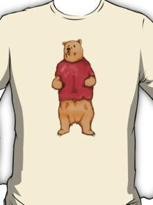 Poo The Bear T-Shirt