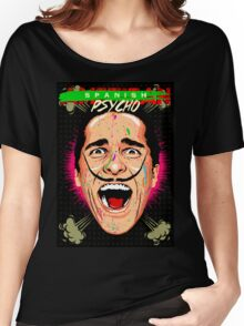 American Psycho Spanish Edition Women's Relaxed Fit T-Shirt