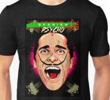 American Psycho Spanish Edition Unisex T-Shirt