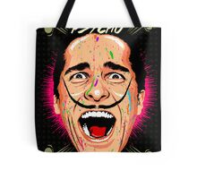 American Psycho Spanish Edition Tote Bag