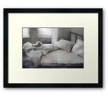 Untitled 3 Framed Print