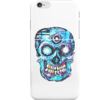 Creative Skull iPhone Case/Skin