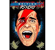 American Psycho British Edition Photographic Print
