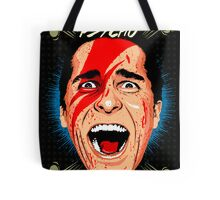 American Psycho British Edition Tote Bag