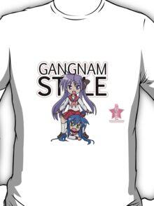 Gangnam Style Parody T-Shirt
