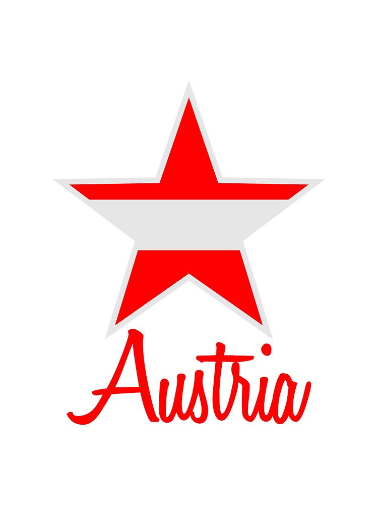 Austria Star by Style-O-Mat