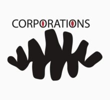 Corporate greed  by fplus