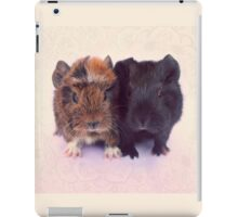 Sticking Together iPad Case/Skin