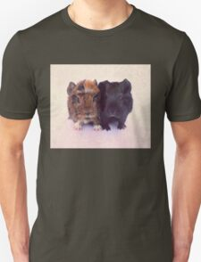 Sticking Together T-Shirt