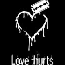 Love hurts (Heart Carver) VRS2 by vivendulies