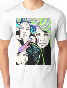 lime light fashion artwork  Unisex T-Shirt