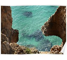 Algarve SouthWest Coast Poster