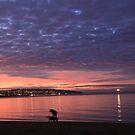 Walk the Dog by Glenn Browning
