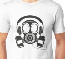 Infected Audio Unisex T-Shirt