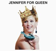 jennifer for queen by emmelyn97