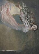 Falling Angel by Sarah Jarrett