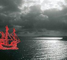 Pirate Bay by Hywel Edwards