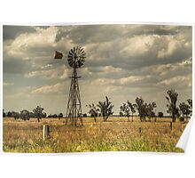 Country NSW Poster