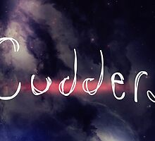 Kid cudi, Cudders by Dimitri luna