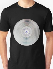 White LP Unisex T-Shirt