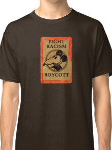 boycott from the children's heart Classic T-Shirt
